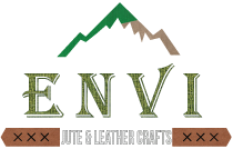 ENVI Jute & Leather Craft