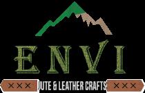 ENVI Jute & Leather Craft